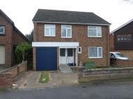 Detached home in Kingston Road, Romford...