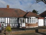 Semi-Detached Bungalow for sale in Gaynes Court, Upminster...