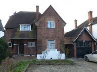 4 bed Detached home for sale in Hall Lane, Upminster...