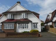 3 bedroom semi detached house for sale in Brackendale Gardens...