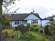 Semi-Detached Bungalow for sale in Front Lane...