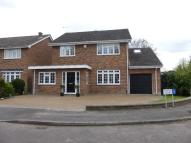 4 bedroom Detached property for sale in Tadlows Close, Upminster...