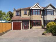 semi detached home in Coniston Avenue...