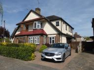 3 bedroom semi detached property for sale in Brackendale Gardens...