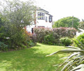 semi detached property for sale in Abbs Cross Lane...