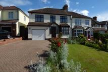 Highview Gardens semi detached house for sale