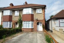 3 bedroom End of Terrace house in Lambourne Gardens...