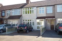 3 bed Terraced house for sale in Birch Crescent...