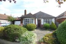 Detached Bungalow for sale in Roxburgh Avenue...