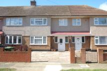 Terraced home in Nelson Road, Rainham...