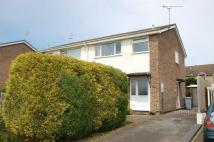 semi detached home in Quarry Road, Witney