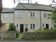 Terraced home to rent in Aston Road, Bampton, OX18