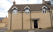Apartment to rent in THE OAKS, Carterton, OX18