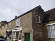 Apartment to rent in Market Square, Bampton...
