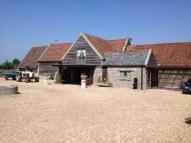 5 bedroom Barn Conversion in Muchelney, Nr Langport