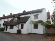 Cottage to rent in Eddington, Nr Westbury