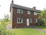 2 bedroom semi detached house in Witham Friary, Nr Frome