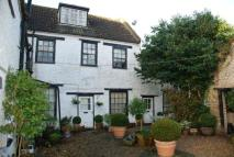 3 bed Cottage in Bruton