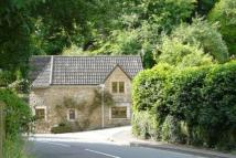 Cottage to rent in Bruton