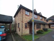 2 bedroom End of Terrace house in Holliwell Close, Stanway...