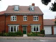 5 bed Detached house in Abbey Field View...