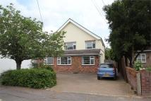 4 bedroom Detached house in Chapel Street, Rowhedge...