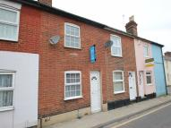 Terraced home to rent in Port Lane, New Town...