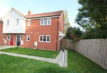 2 bedroom End of Terrace house to rent in Colchester Road, Wix...