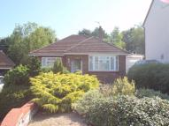 2 bed Detached Bungalow to rent in Bramley Close...