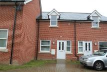 2 bed Terraced home in Providence Place...