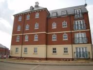 Apartment to rent in John Mace Road...