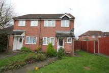 semi detached property to rent in Albrighton Croft...