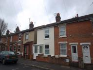 3 bedroom Terraced house to rent in Morant Road, Colchester