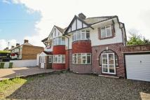 3 bed house in Wricklemarsh Road, SE3