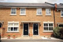 2 bedroom Terraced home in Howerd Way...