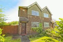2 bed semi detached house in Alnwick Road, Lee SE12