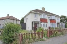 semi detached property to rent in Shawbrooke Road...
