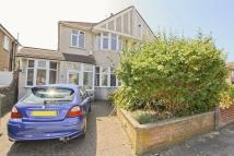 semi detached property to rent in Mayday Gardens, SE3
