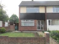 BRAMBLE ROAD End of Terrace property for sale