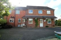 Detached house in Crewe Road, Sandbach