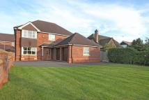 Detached house in Blenheim Park, Sandbach