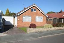 Detached home in Meadow Avenue, Goostrey