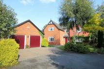 5 bedroom Detached property for sale in Brereton, Cheshire