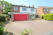 Detached house to rent in Southlands Road, Goostrey