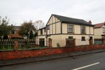 4 bed Detached house in Main Road, Goostrey