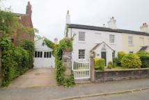 semi detached home for sale in Elworth Street, Sandbach