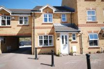 3 bed End of Terrace house in Crystal Way...