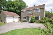 Detached house for sale in Tweenways, Galhampton...