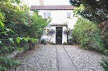 3 bed Terraced property in Highbury Street, Radstock