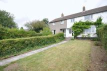 Terraced home for sale in Great Elm, Frome